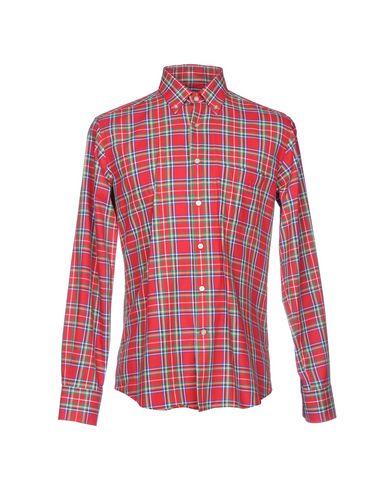 Rutete Skjorte Ingram salg falske klassisk billig online UanCF
