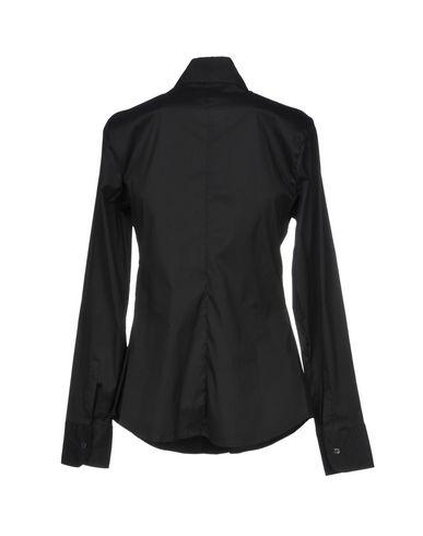 Günstiges Shop-Angebot GUESS BY MARCIANO Hemden und Blusen einfarbig Rabatte Günstig Online Outlet Erschwinglich Mit Kreditkarte Zu Verkaufen 5PmDLei
