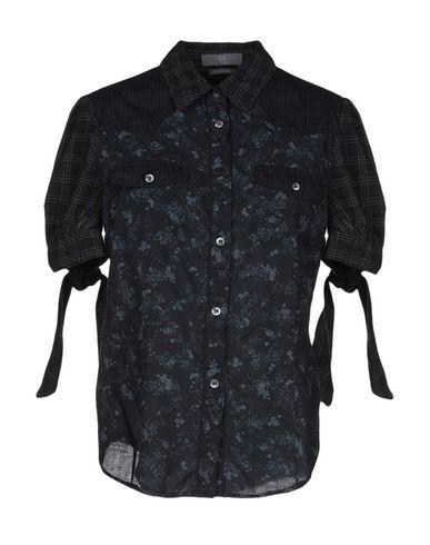 e4cca7c7c003df Mcq Alexander Mcqueen Floral Shirts   Blouses - Women Mcq Alexander ...