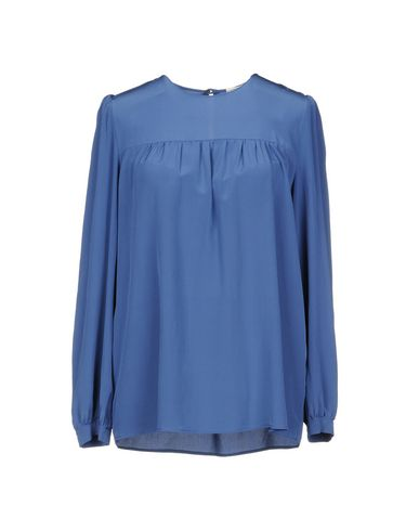 utløp nyeste Semicouture Bluse ekstremt billig online billig salg bla FDgQU5mt