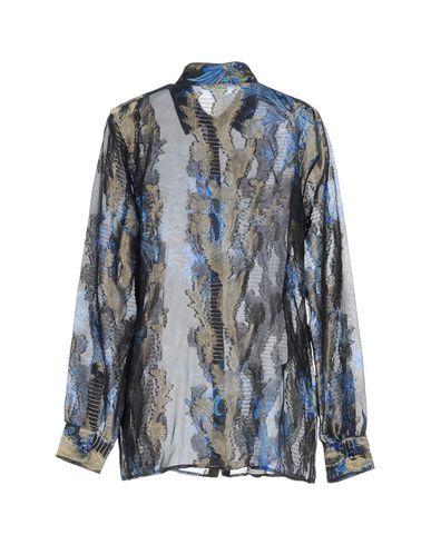 ETRO Camisas y blusas estampadas