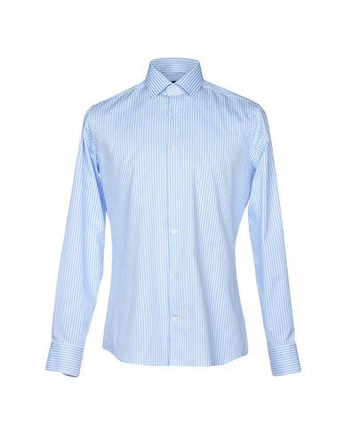 billig salg nyeste eksklusive billig online Tru Trussardi Skjorter Rayas aNMqSk
