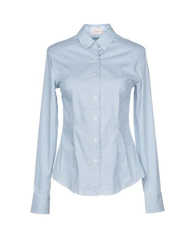 INGRAM Camisas y blusas estampadas