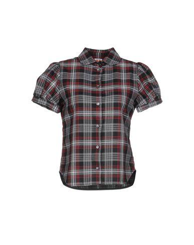utmerket for salg klaring mote stil Reker Rutete Skjorte ekte billig online yuOghn