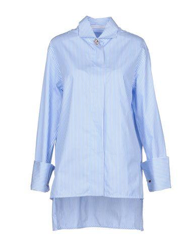 engros kvalitet Ermanno Scervino Stripete Skjorter kjøpe billig pålitelig LgiLA