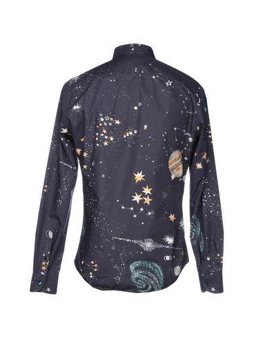 Valentino Trykt Skjorte samlinger billig pris 8YwzZ8tpx