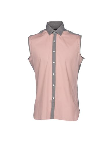 Lanvin Striped Shirt   Shirts U by Lanvin