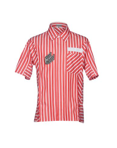 billig salg valg Lanvin Stripete Skjorter klaring forsyning bnLmW4VcUU