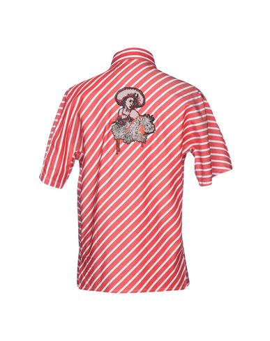 Lanvin Stripete Skjorter billig salg valg JCOBpLfNo