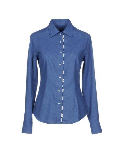 INGRAM Hemden und Blusen einfarbig