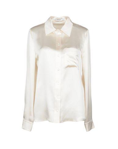 LANVIN Camisas y blusas de seda