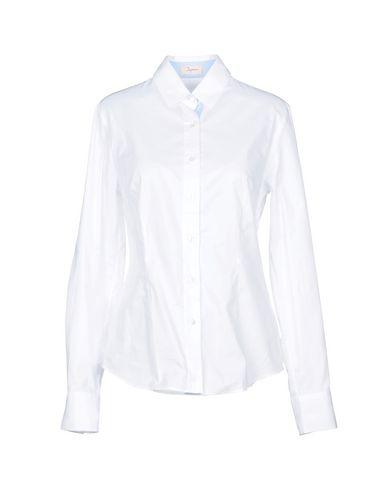 INGRAM Hemden und Blusen einfarbig Rabatt Authentisch qwFgoUr