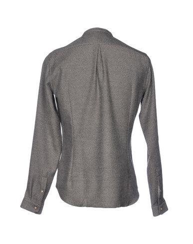 DNL Camisa estampada