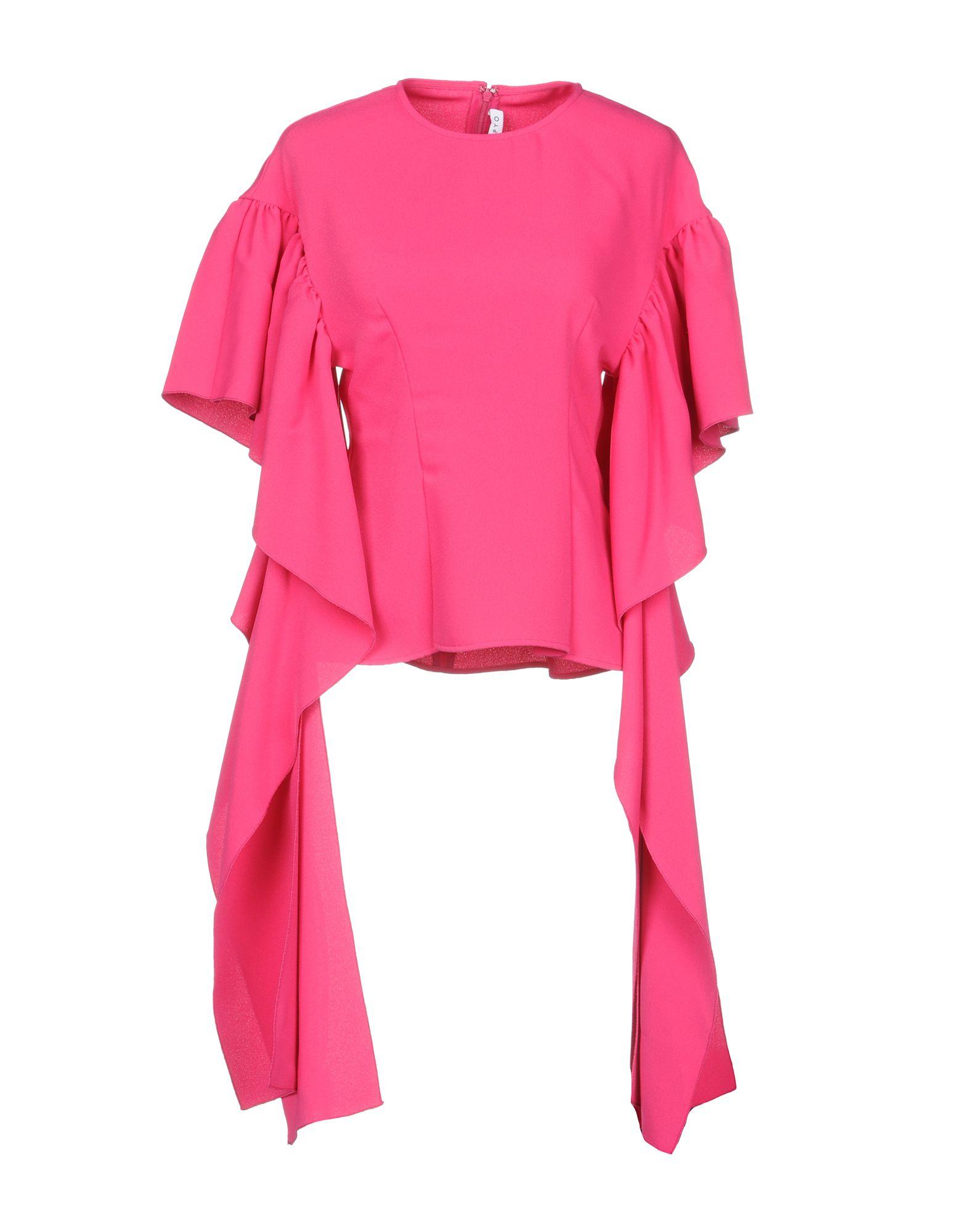 Blusa Rejina Pyo Donna - Acquista online su l3nsufh2Zj