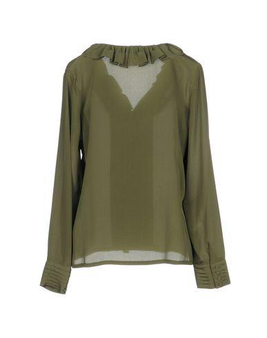INTROPIA Hemden und Blusen aus Seide