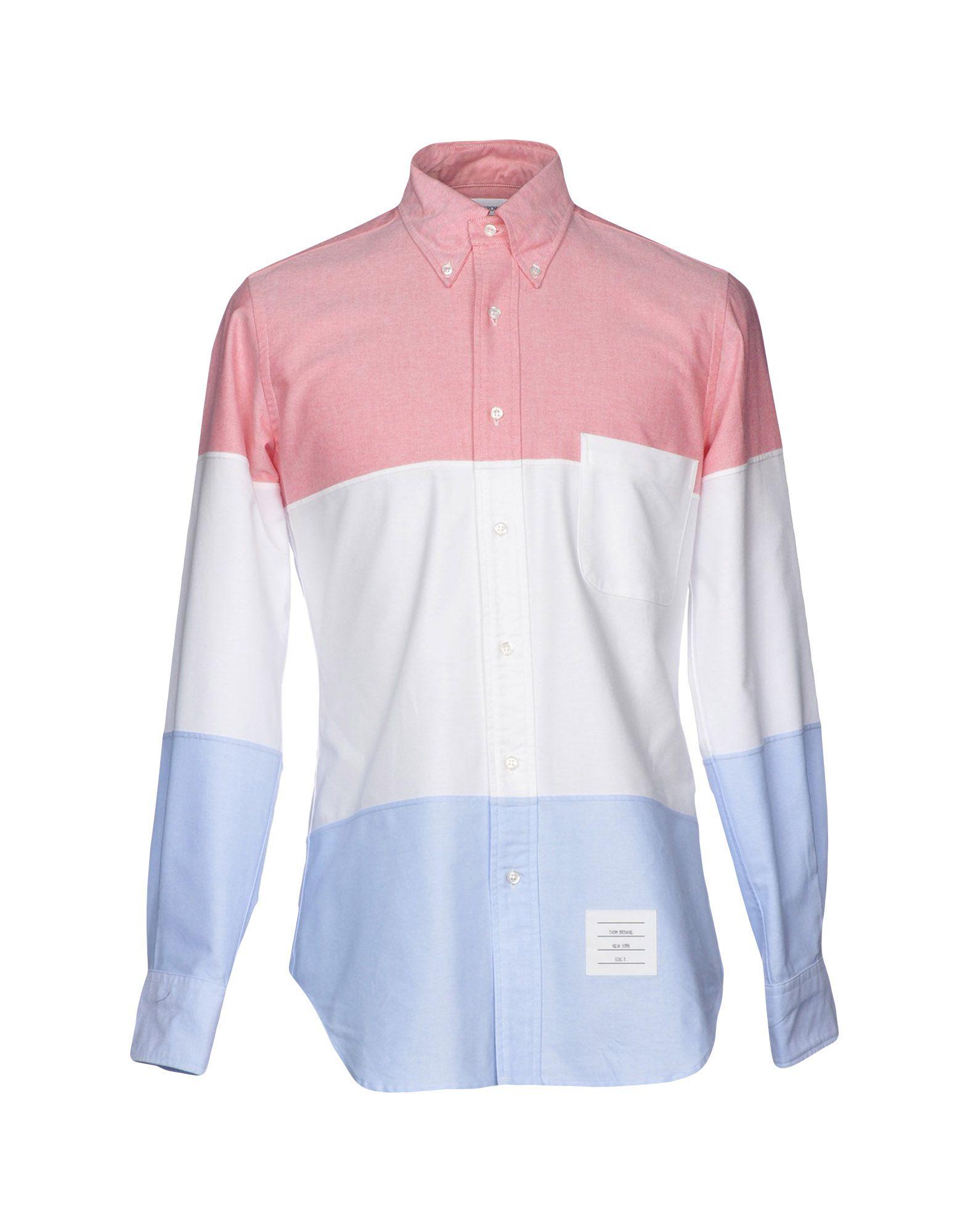 Camicia Fantasia Thom Browne Donna - Acquista online su