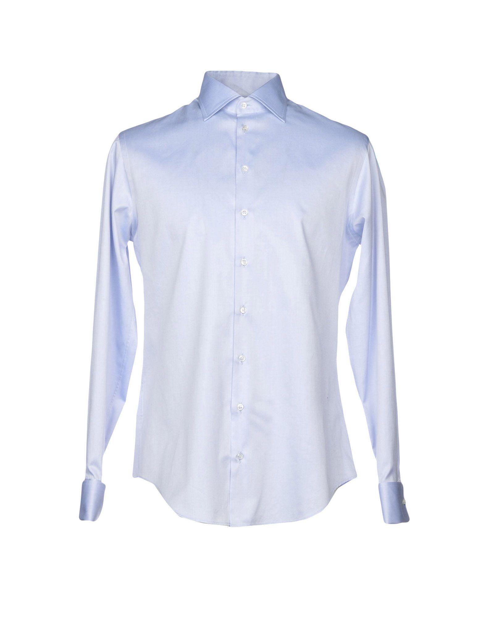 Camicia Tinta Unita Unita Unita Giorgio Armani Uomo - 38746164DF 62e91f
