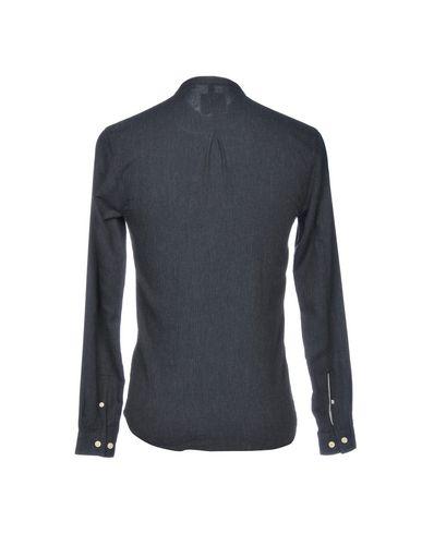 på hot salg Minimum Print Shirt billig anbefaler footlocker for salg 2rkyZmd