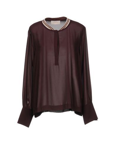 Skjorter Blusa gratis frakt real yrnoM9cXgV