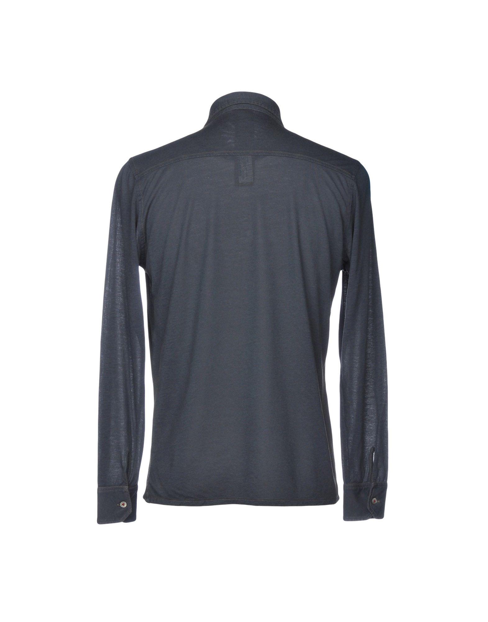 Camicia Tinta Unita - H953 Uomo - Unita 38746268CT 78a3d7