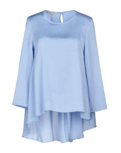Blouse Face Ciel Face Blouse Bleu Bleu To To xqwzTntXzg