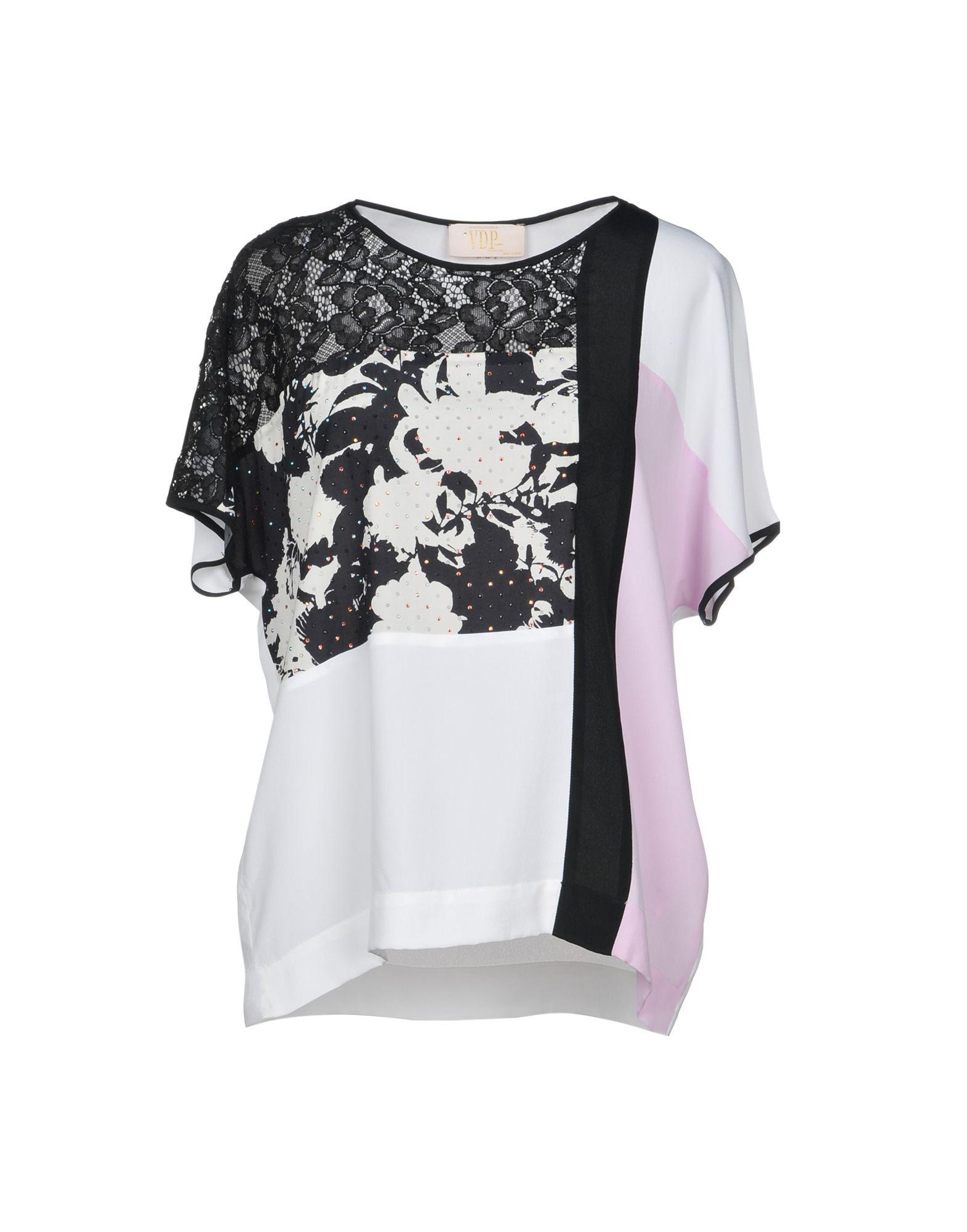 Blusa Vdp Collection Donna - Acquista online su 2PWgq