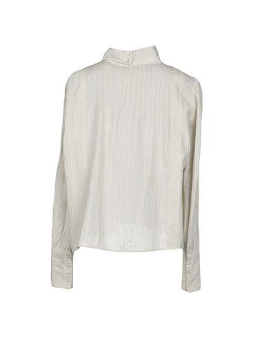 ISABEL MARANT ÉTOILE Camisas y blusas lisas