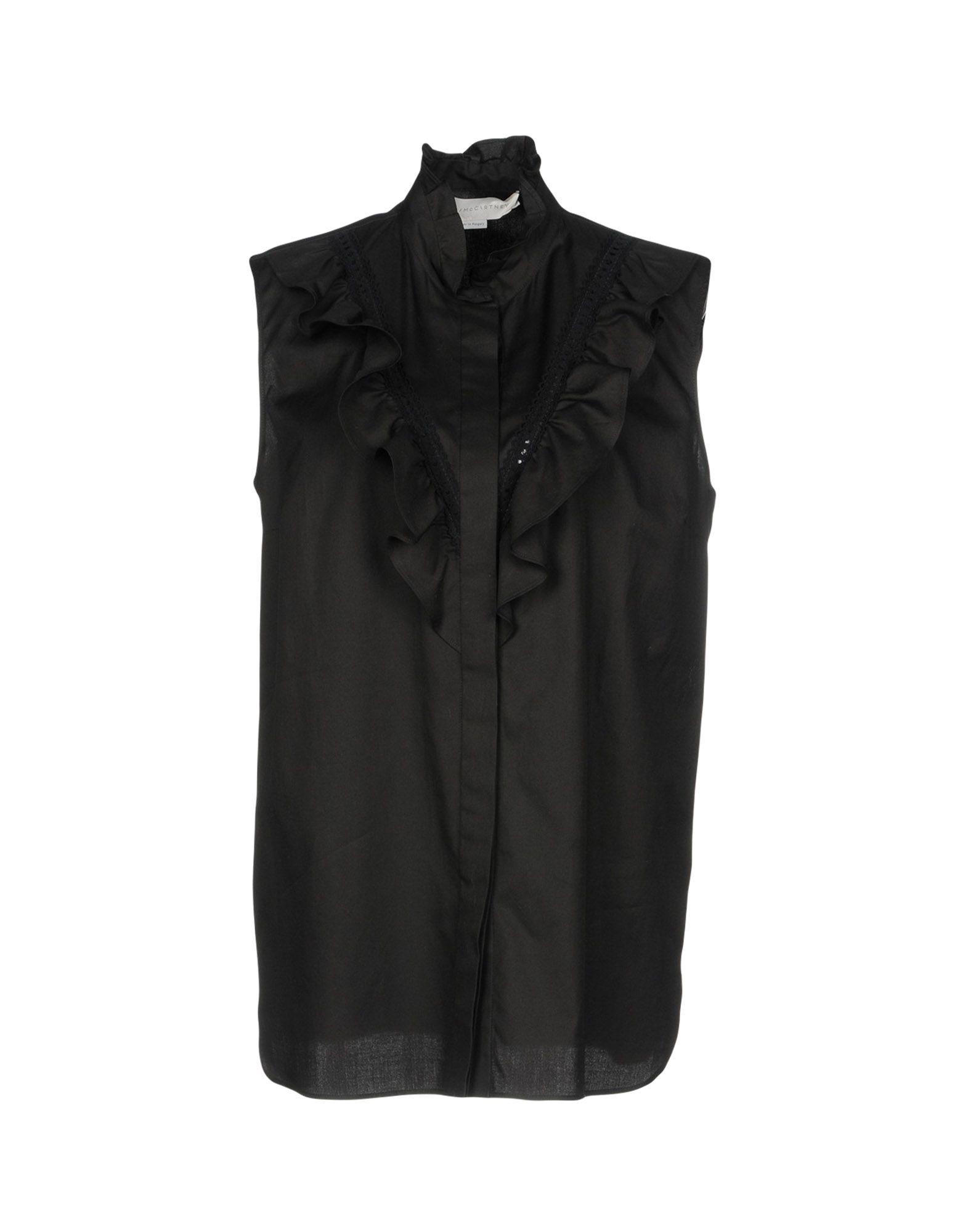 Camicie E Bluse In Pizzo Stella Mccartney Donna - Acquista online su p7DZQ97b