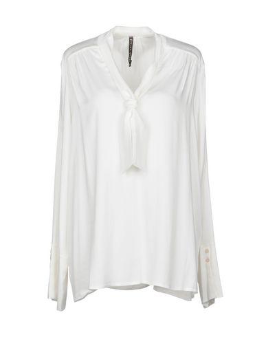 Manila Nåde Bluse beste billige online besøke nye billig salg billig ny ankomst rabatter NNi4ykQ
