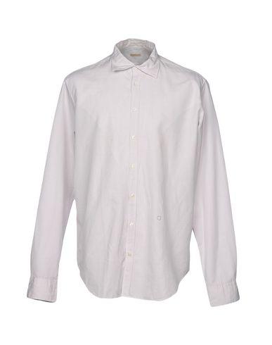 MASSIMO ALBA Camisa de cuadros