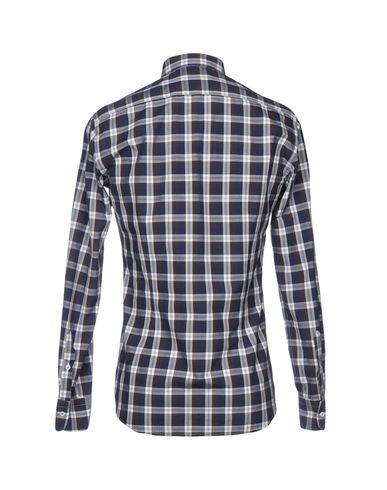 nicekicks billig online Aglini Rutete Skjorte kjøpe billig utmerket kjøpe billig uttaket utløp stor rabatt den billigste 6KPZZqFG6