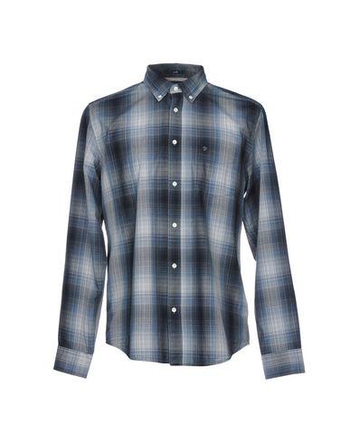 Wrangler Rutete Skjorte rabatt butikk nyeste billig online opprinnelige billig pris ErPrFy