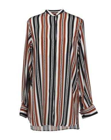 selezione migliore a8b43 adccb SPORTMAX Camicia a righe - Camicie | YOOX.COM