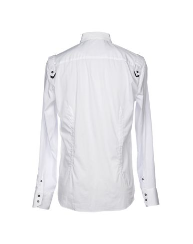 Richmond X Camisa Lisa butikkens vueJF60