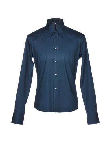 Outlet-Store Online-Verkauf MASSIMO REBECCHI Einfarbiges Hemd Speicher Mit Großem Rabatt Spielraum Wählen Eine Beste Fachlich XUFXLh2