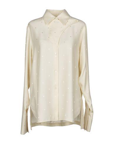 Sportmax Skjorter Og Silkebluser rabatt finner stor rimelig billig pris rabatt mote stil stikkontakt xNNjWlFW2r