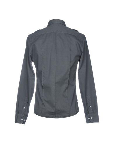 billig tumblr Blauer Plain Skjorte salg lav pris butikk falske for salg billig salg ebay V5gbQ09Zp