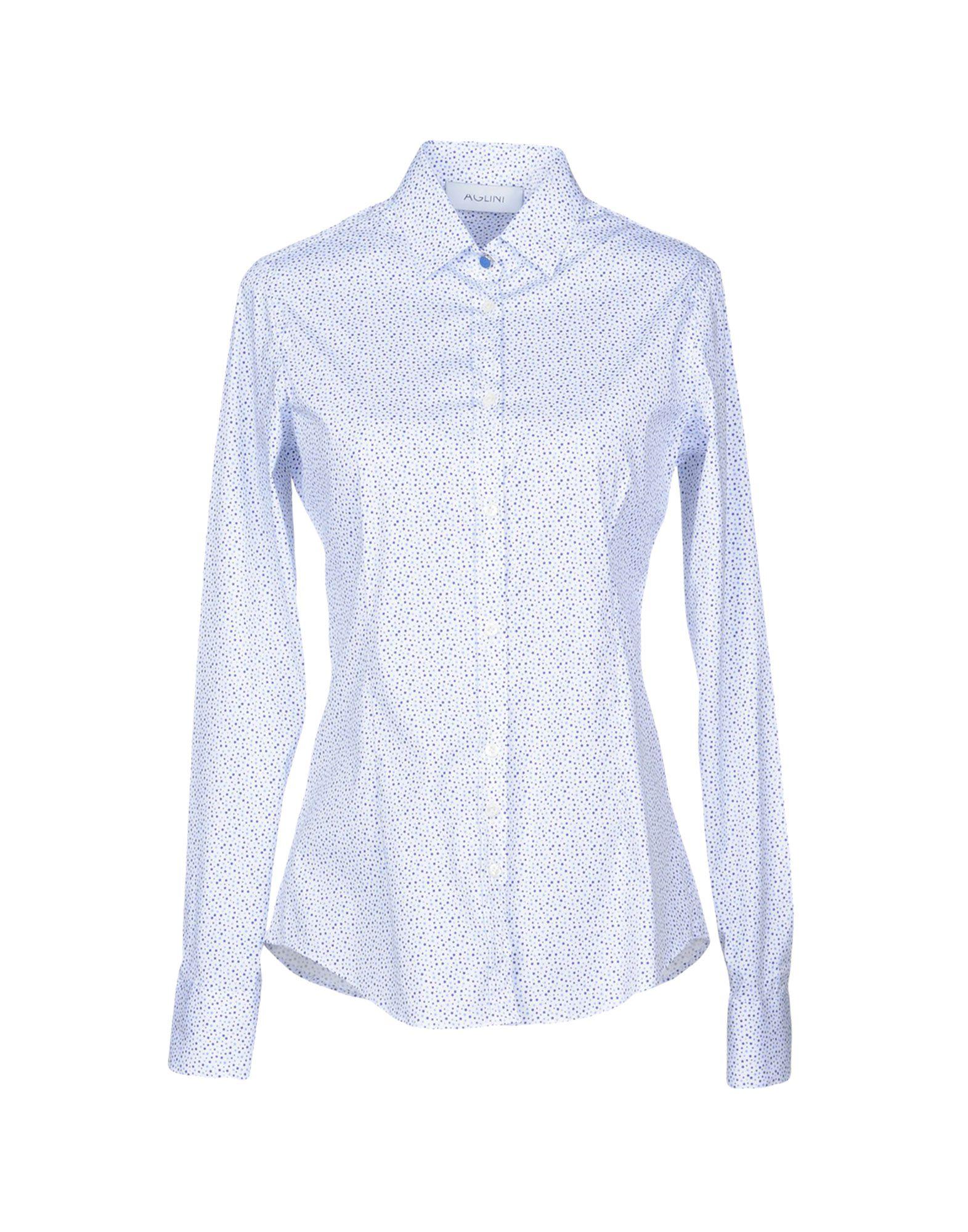 Camicie E Bluse Fantasia Aglini Donna - Acquista online su DPIpIRDBID