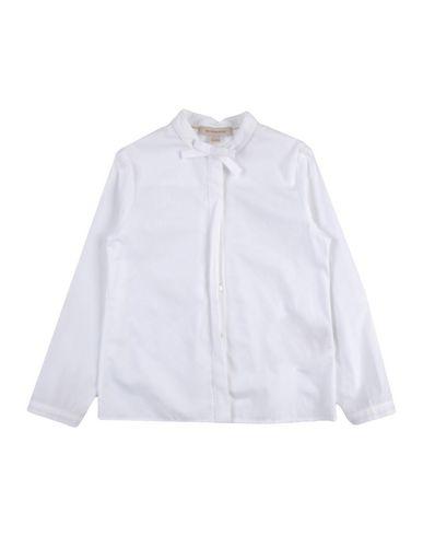 BURBERRY - Camicie e bluse tinta unita