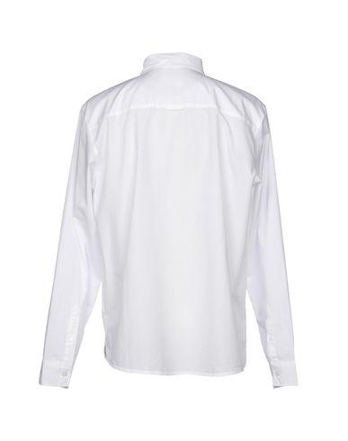 CHEAP MONDAY Einfarbiges Hemd