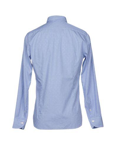 Bildene billig online Mattei Tintoria Rutete Skjorte 954 salgbar for salg utløp billig autentisk amazon klaring god selger e4FQx
