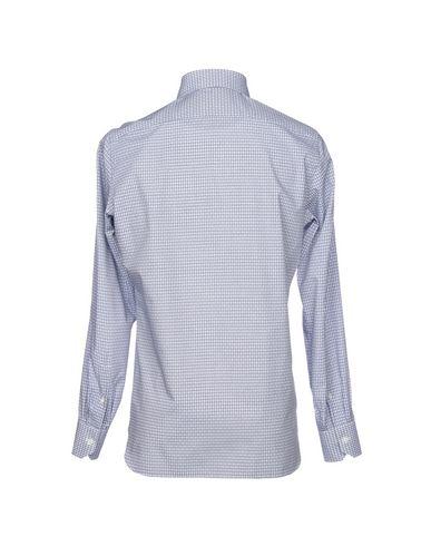 Ausgezeichnet online LUIGI BORRELLI NAPOLI Kariertes Hemd Kostenloser Versand Kaufen Sie billig zum Verkauf Kaufen Sie billig Durchsuchen 2018 Neueste mR6ZxV