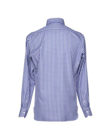 Luigi Borrelli Napoli Camisa De Cuadros gratis frakt fabrikkutsalg pålitelig online rabatt wikien jYaKrt