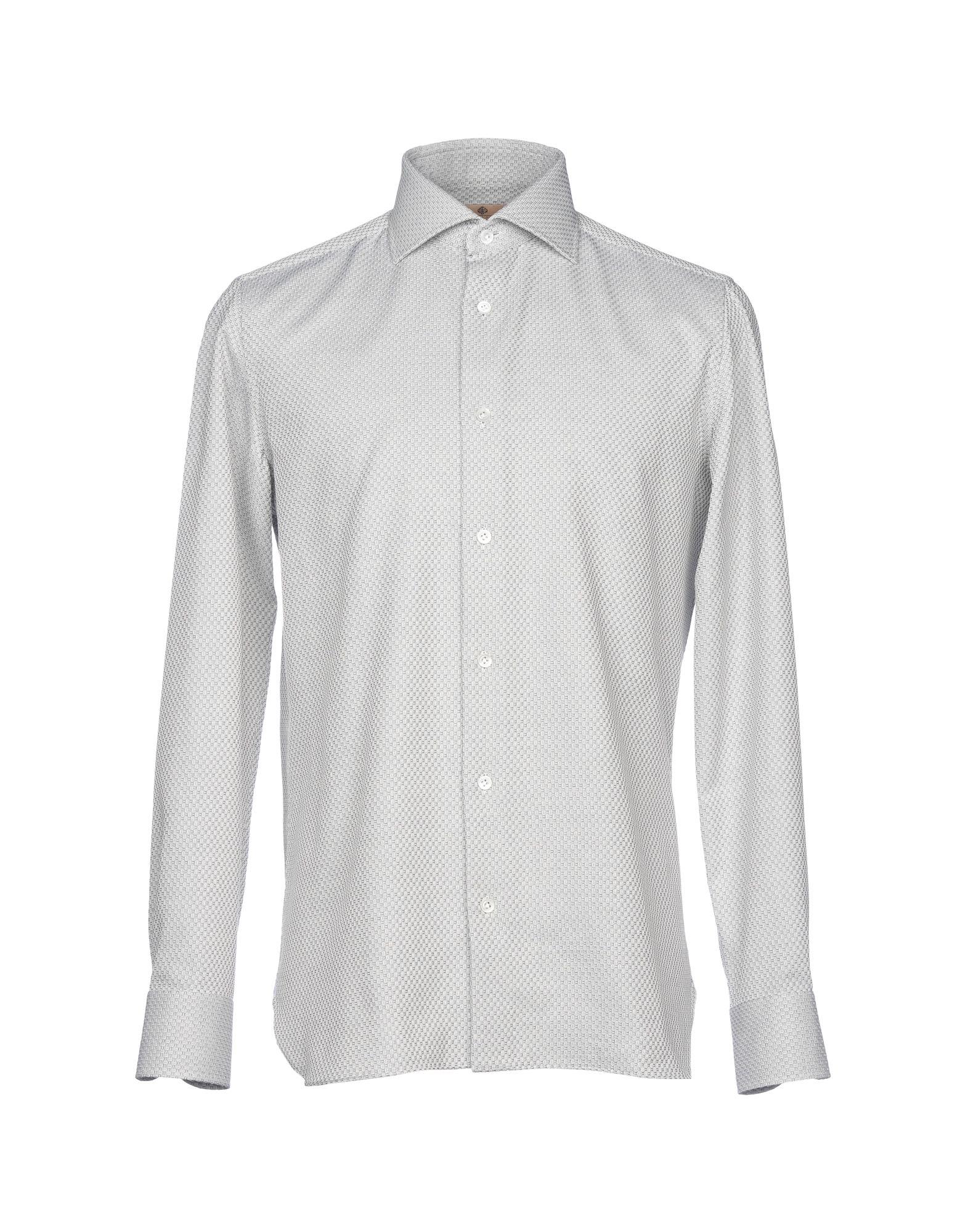 Camicia Fantasia Luigi Borrelli Napoli Donna - Acquista online su