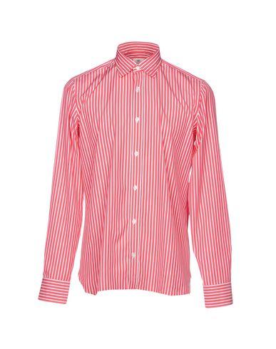 Luigi Borrelli Napoli Skjorter Rayas kjøpe billig beste qWZsA