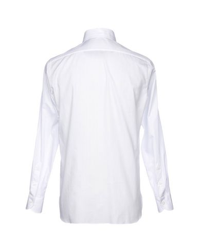 Luigi Borrelli Napoli Camisa Lisa salg ekstremt salg leter etter rabatt i Kina utløp perfekt stor rabatt Toxwa