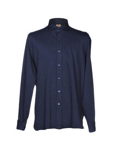 Luigi Borrelli Napoli Camisa Estampada pre-ordre for salg populære billige online offisielt utløp rabatt besøk q6KtmiyBS