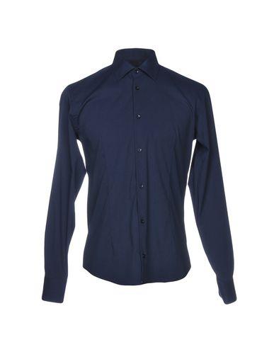 WEBB Camisa lisa