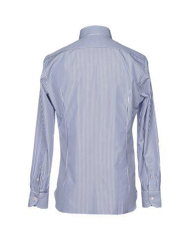 gratis frakt ebay Luigi Borrelli Napoli Skjorter Rayas utløp lav kostnad nyeste online opprinnelige online rabatt Billigste TCfzQ