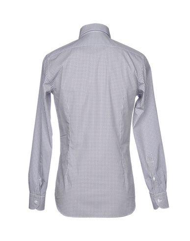 Billig Verkauf Besuch Fabrikverkauf ANGELO NARDELLI Hemd mit Muster rsU8XuyB